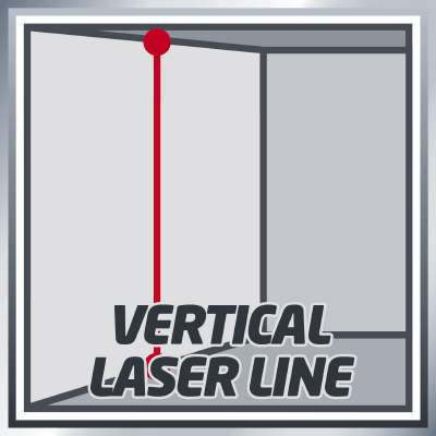 laser linhas cruzadas te-ll 360 einhell 4