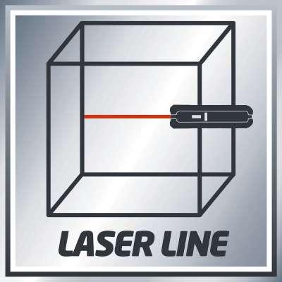 laser nivelador tc-ll 1 einhell 3