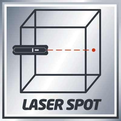 laser nivelador tc-ll 1 einhell 4