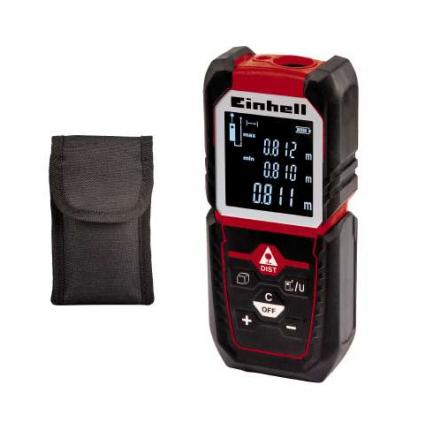 medidor laser tc-ld 50 einhell 1 - Aurymat