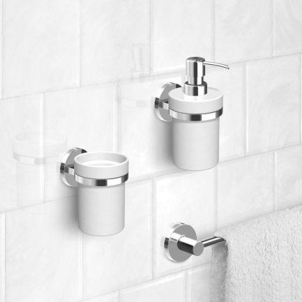 toalheiros martins tatay - WC- Aurymat