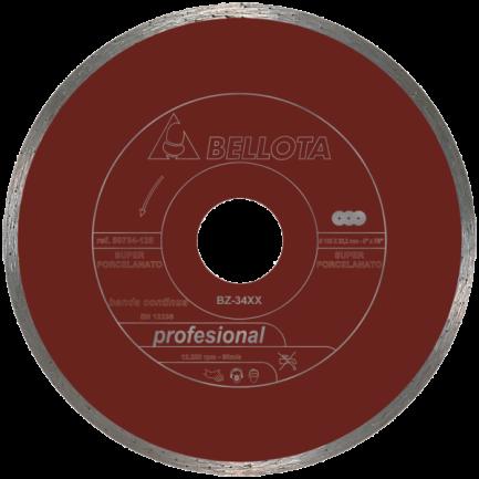 disco diamante bellota 50734115 - Aurymat