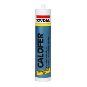 2870 massa refrataria calofer soudal - Aurymat