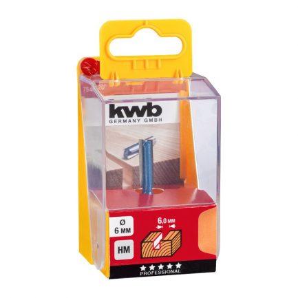fresa madeira recta kwb 1 - Aurymat