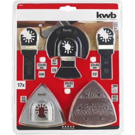 jogo ferramentas 708900 KWB 1 - Aurymat