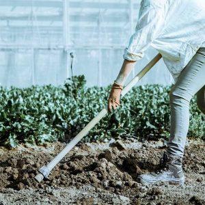Ferramentas agrícolas