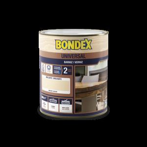 bondex universal 0,75 - Aurymat