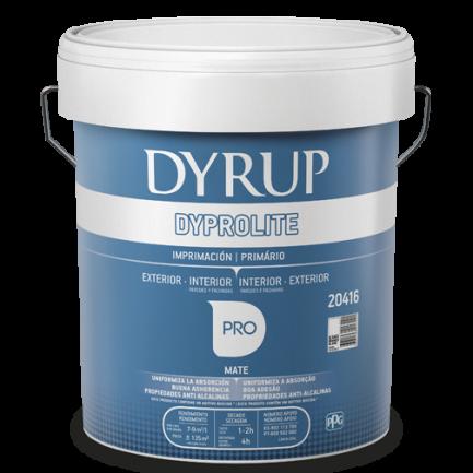 primário dyprolite dyrup 2 - Aurymat