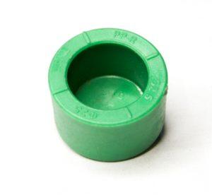 tampao ppr verde - Aurymat