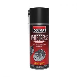 Spray lubrificante massa soudal - Aurymat