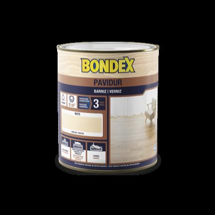 Verniz Pavidur da Bondex - Aurymat