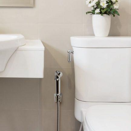 Chuveiro higiénico para casa de banho - Tatay - Aurymat