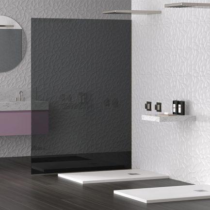 Base de duche PLUS Branca 2 - Casa de banho - Aurymat