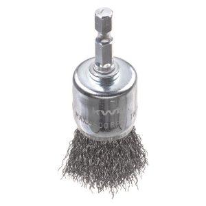 escova pincel aço kwv 608030