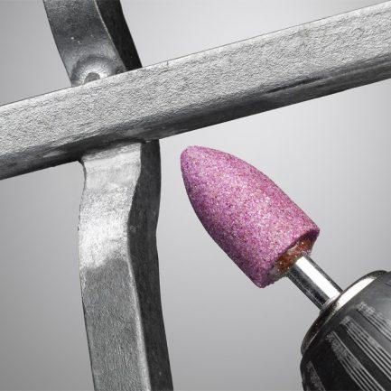 mó abrasiva ogival kwb 553300 2