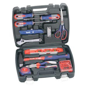 mala 40 ferramentas kwb 370720