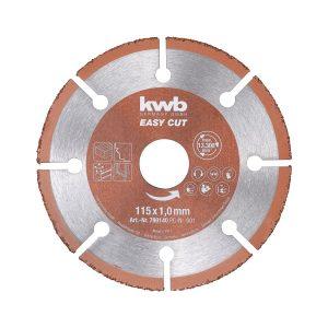 disco corte madeira kwb 790140