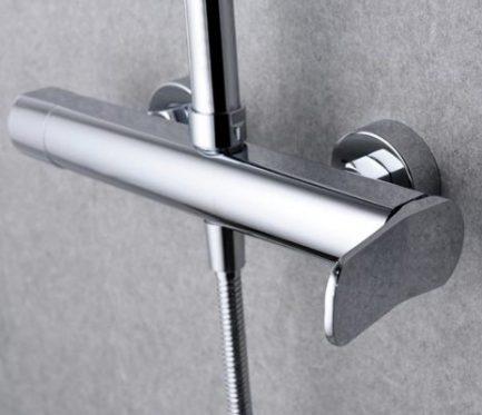 Rampa duche com torneira Dinamarca - wc - aurymat 3