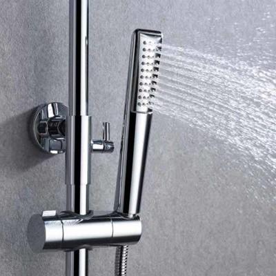 Rampa duche com torneira Dinamarca - wc - aurymat 4
