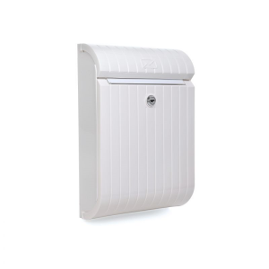 caixa de correio piccolo branco tatay 0044007 1