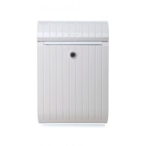 caixa de correio piccolo branco tatay 0044007