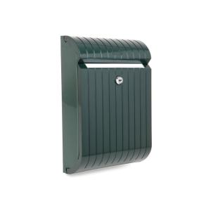caixa de correio piccolo verde tatay 0044003 2
