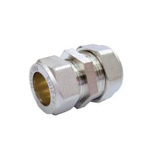 uniao redução bicone tubo inox
