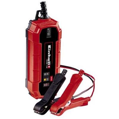 Carregador de baterias Einhell CE-BC 1M