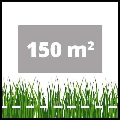 Corta-relva sem fio 18V GE-CM 1830 Li (1x3,0Ah) 7