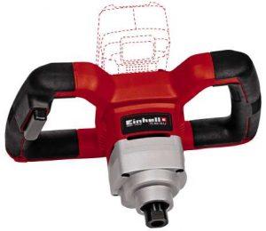 Misturador a bateria Einhell TE-MX 18 Li - Solo 2