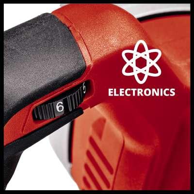 Misturador a bateria Einhell TE-MX 18 Li - Solo 4