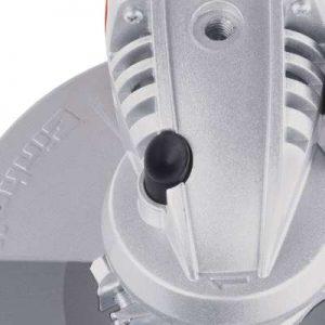 Rebarbadora Angular 230mm Einhell TE-AG 2302000 5