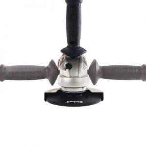 Rebarbadora Angular 230mm Einhell TE-AG 2302000 6