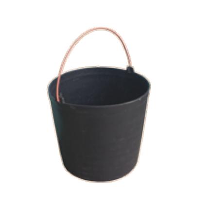 balde plastico construção 10 15 litros