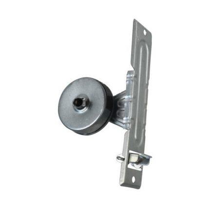 comando enrolador estores metalico embutir