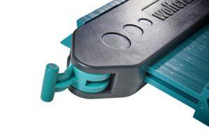 Calibrador de contornos 180x20x105mm Wolfcraft - Aurymat 3