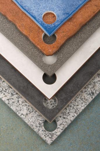 Craneana diamante Ceramic com broca Wolfcraft 25 35 45 mm - Aurymat 4