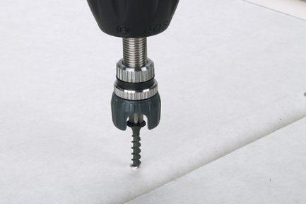 Porta pontas de profundidade ajustavel cponta PH2 Wolfcraft - Aurymat 2