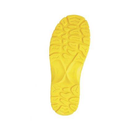 Sapatos Rimini S1P Bege Deltaplus - Aurymat 2