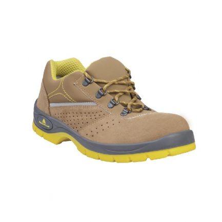 Sapatos Rimini S1P Bege Deltaplus - Aurymat
