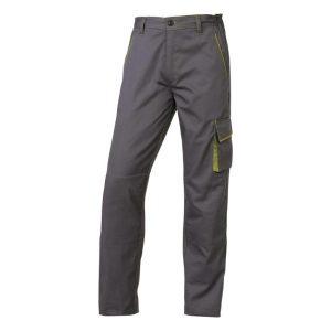calças de trabalho panostyle M6PANGR delta plus