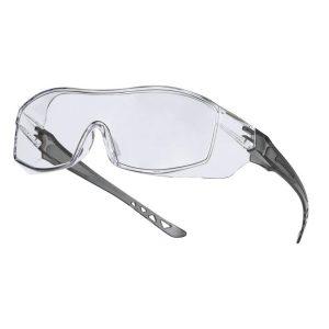 oculos de sobrepor delta plus HEKLA2 CLEAR