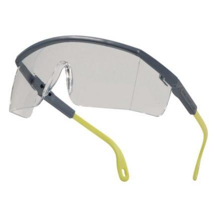 oculos delta plus KILIMANDJARO CLEAR incolor