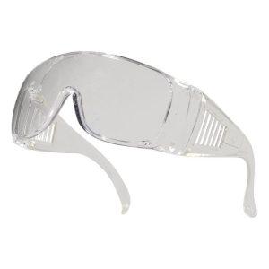 oculos delta plus PITON CLEAR incolor