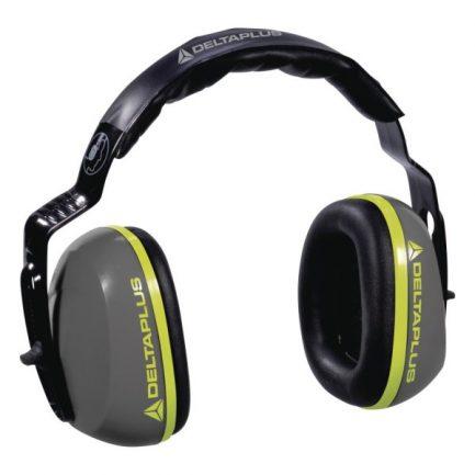 protetor de ouvidos abafador INTERLAGOS LIGHT delta plus