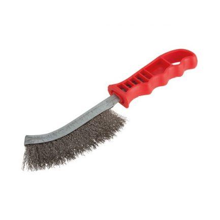 Escova aço inox 2717000 WOLFCRAFT
