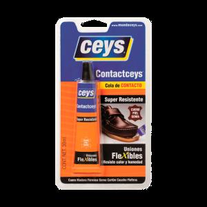 cola contacto contactceys bisnaga 30ml ceys