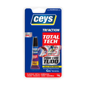 cola veda total tech TRIACTION ceys