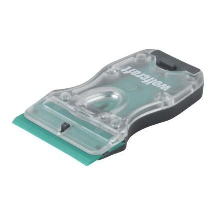 Raspador com lâminas de plástico wolfcraft 4287000