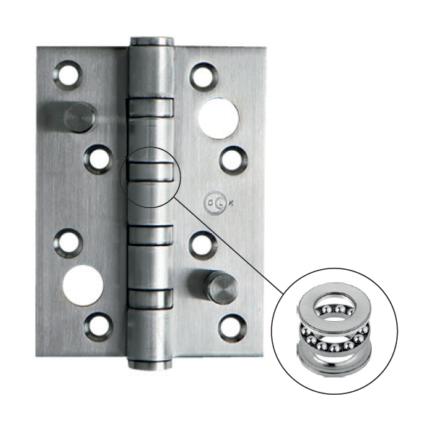 dobradiça segurança rolamento glk SRI 1